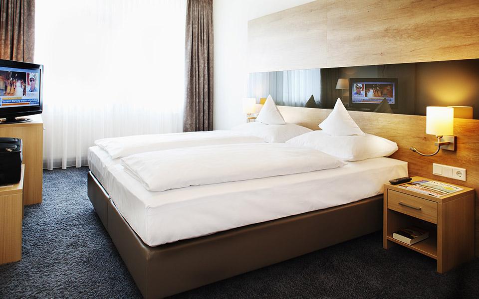 Hotel Brackweder Hof Bielefeld